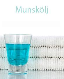 Munskölj / Munspray