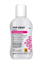 TopDent Handdesinfektion 75 ml
