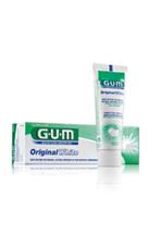 GUM Original White tandkräm