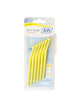 TePe Angle mellanrumsborste gul 0.7 mm