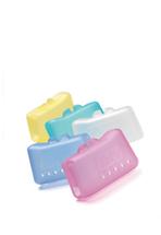 Tandborstfodral huv 5-pack