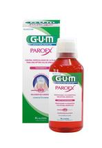 GUM Paroex munskölj 300 ml